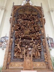 Светелский алтарь