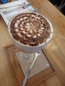 кафе Фара