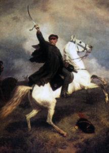 Гебхард фон Блюхер
