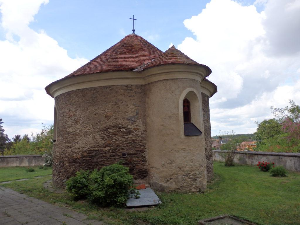 Ротонда св.Олдржиха