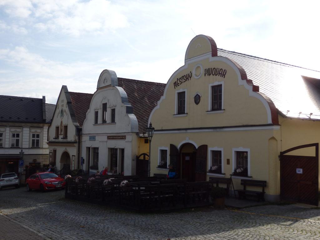 Штрамберк