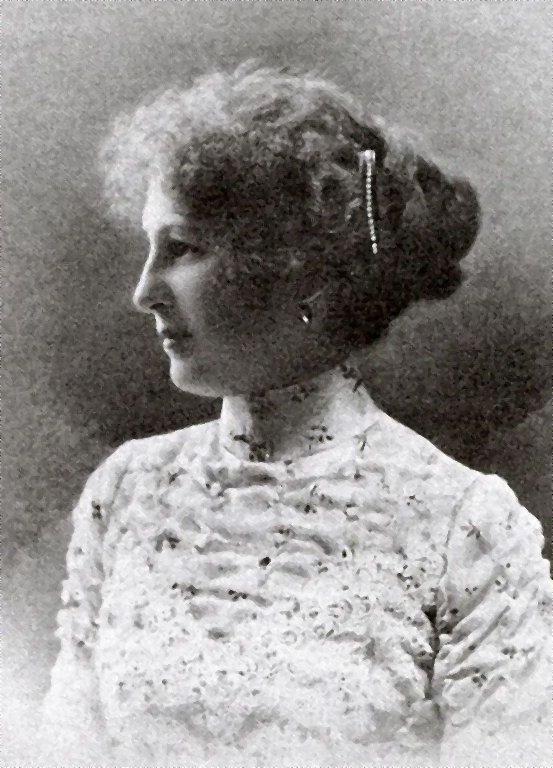 Дочь Леоша Яначека